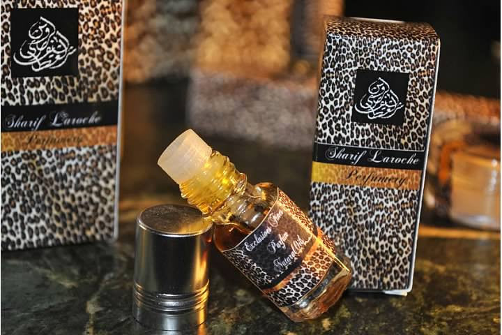 Khaltaresque 3 ml-Mukhallat Oudh Oil