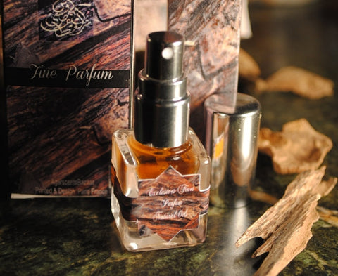 Incienso Saharan Perfume Sólido Natural 7ml
