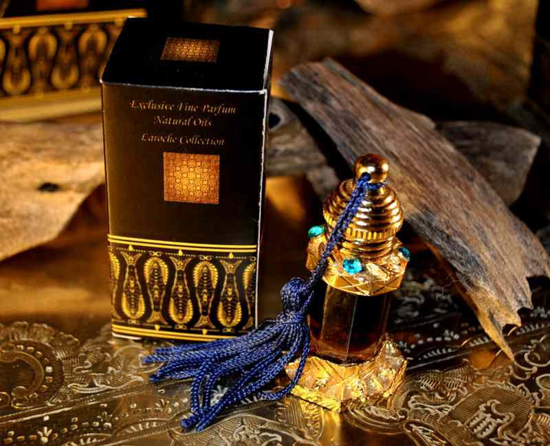 Nepalilainen Kasthuri Musk Oil Ultimate 3 ml