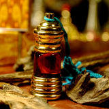 Ambergris Reddish Brown Mukahllat kvepalai 3 ml