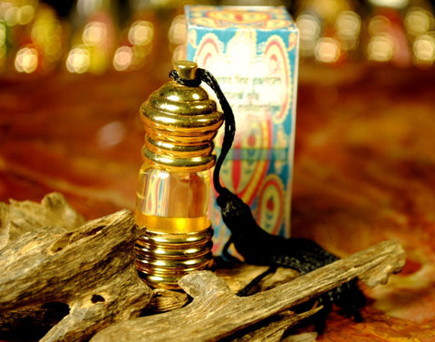 Amwaj Al Behar Parfum naturel 3ml