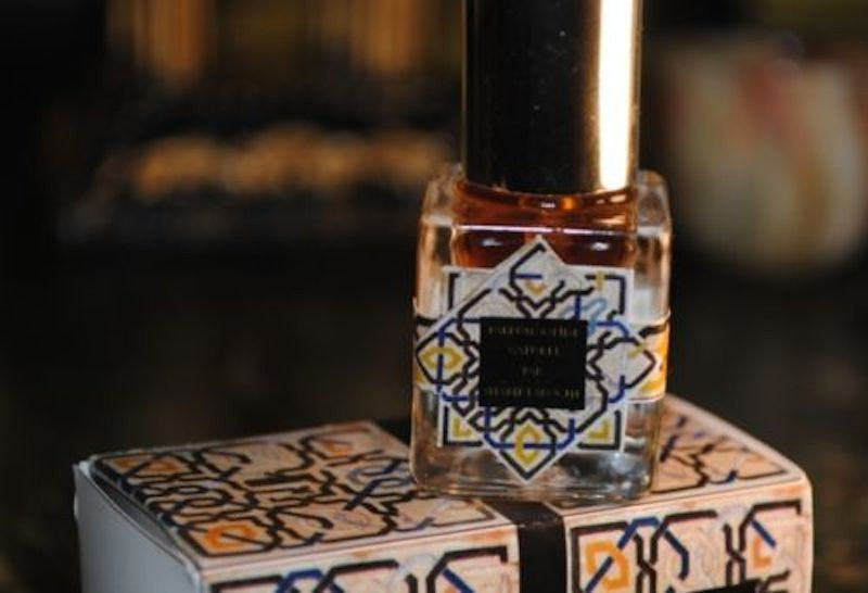 Bakhor al Oudh Spray de Perfume Natural Sólido Natural 7 ml