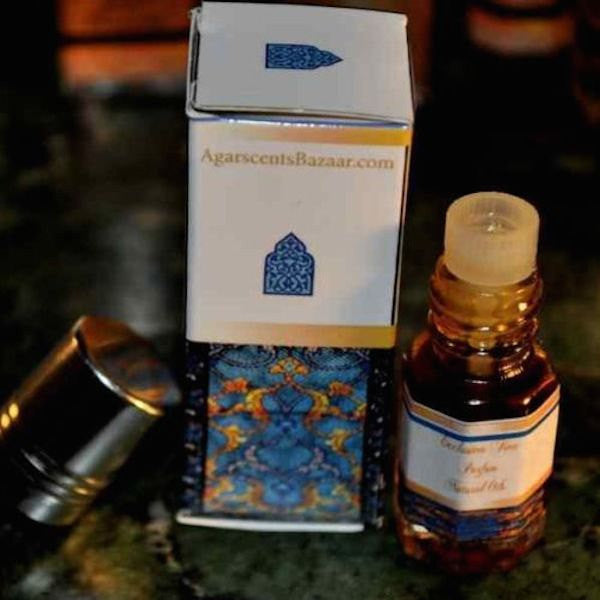 Shah-e-Hind Art Parfum  3ml