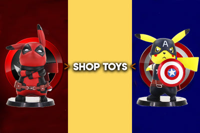shop pokemon toys at thekantocenter