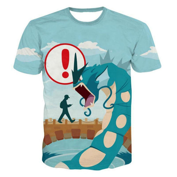 Gyarados Alert Pokemon Go Top