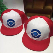 pokemon ash ketchum fourth trainer hat