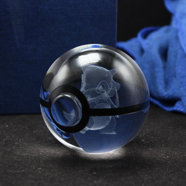 Cubone Pokemon Crystal Pokeball