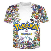 Gotta Catch Em All TopT-ShirtS