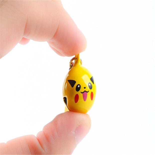 Pokemon Kawaii Mini Keychain