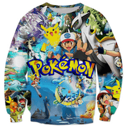 Pokemon World Top