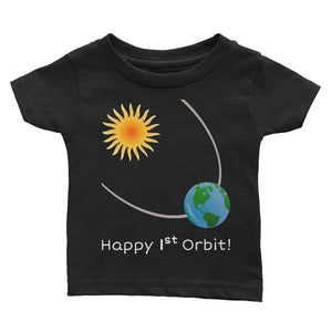 Happy 1st Orbit! Birthday Tee