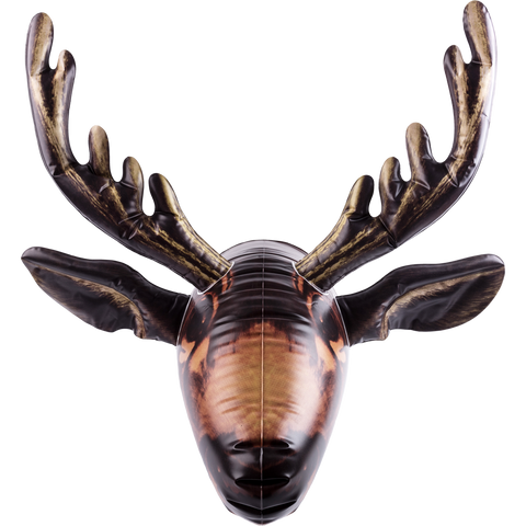 MOQ:6 Inflatable Moose Head