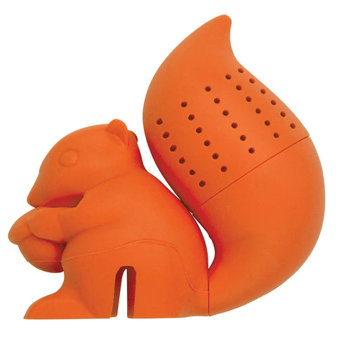 Tea Infuser - Squirrel