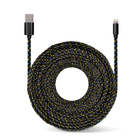 MOQ:12 XL iPhone 5/6 Cables