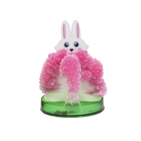 MOQ:24 Magic Growers - Easter Bunny