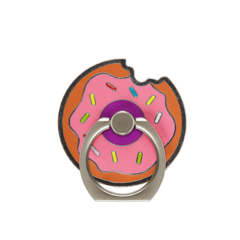 MOQ:12 Phone Ring: Donut