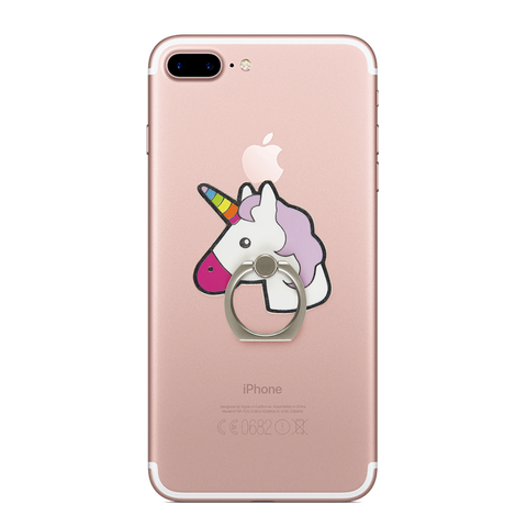 MOQ:12 Phone Ring: Unicorn