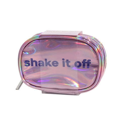 MOQ:12 TECH KIT: SHAKE IT OFF