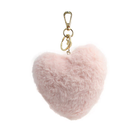 MOQ:10 Power Bank - Pom Pom Heart