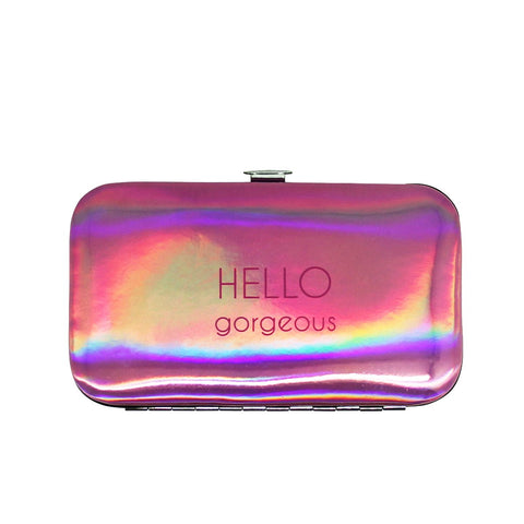 MOQ:6 Manicure Kit: Hello Gorgeous