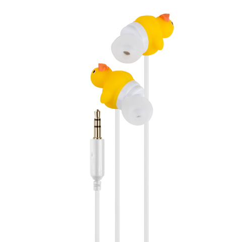 MOQ:10 Earbuds - Duckie