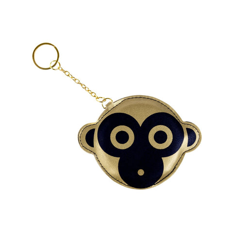 MOQ:8 Power Bank: Monkey Charm