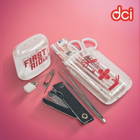 MOQ:24 First Aid Kit