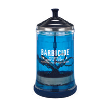 Barbicide 21 oz jar