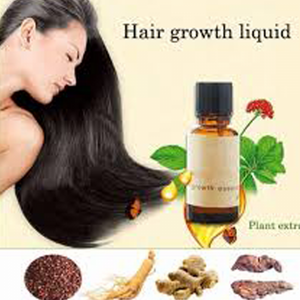 Organic Hair Growth Liquid