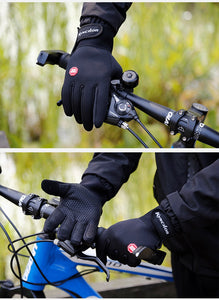 Anti-Slip Sports Gloves