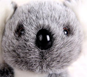 16CM Small  Plush Koala Bear Toy.