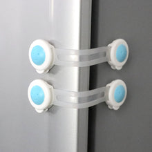 10pcs Children's Cabinet Lock