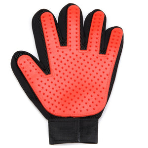 Silicone Gentle Pet Hair Remover Glove