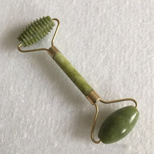 Jade Stone Facial Massage Roller
