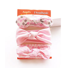3pcs/set Baby Headbands