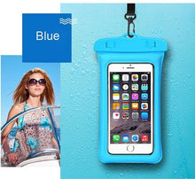 Waterproof Mobile Phone Pouch