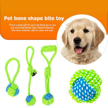 Dog & Cat Teeth Cleaning Toy