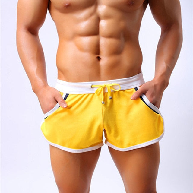 High-quality Men's Summer Beach Shorts