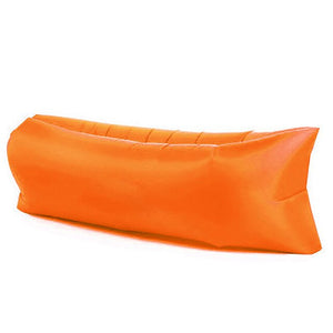 Ultralight Camping Inflatable Sofa Lazy Bag