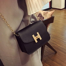 Single Flap Retro Shoulder Bag  ( 5 Colors )