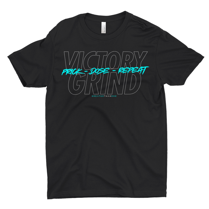 VICTORY OVER THE GRIND T-SHIRT