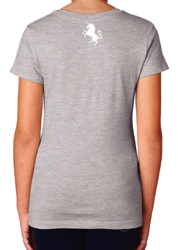 CHASING UNICORNS T-SHIRT (GIRLS)