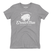 CALIFORNIA LOVE (WOMEN'S) - Greater Than