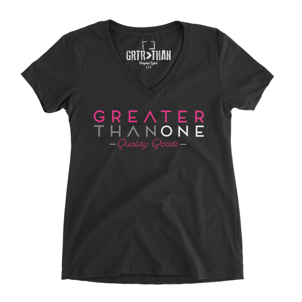 GREATER THAN ONE T-SHIRT (GIRLS)