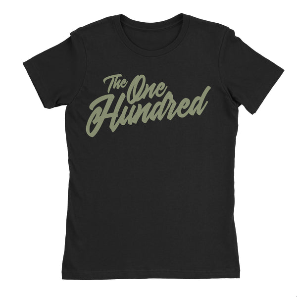THE 100 T-SHIRT (WOMEN'S)