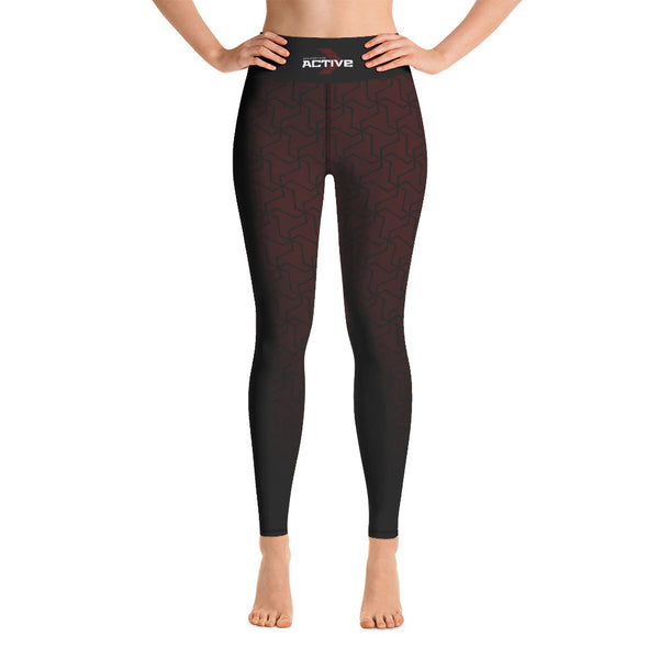GEO FOUR LEGGINGS