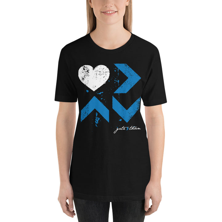 BLUE NOV. LOVE IS TEE