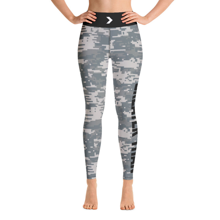 GT DIGITAL CAMO LEGGINGS