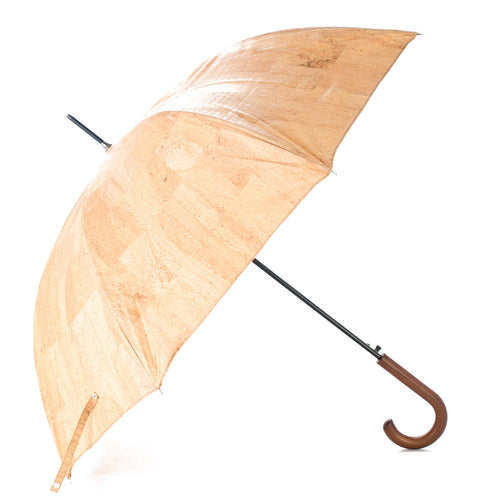 Vegan Cork Umbrella - Liore's Premium Cork