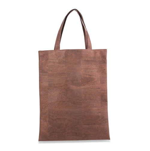 Eco-friendly Handmade Shopping Bag - Liore's Premium Cork